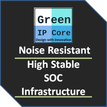 Noise Resistant High Stable